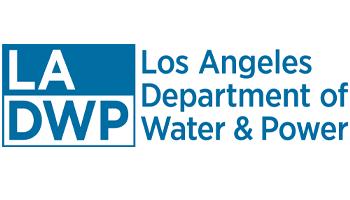 AWS 2020 LADWP logo
